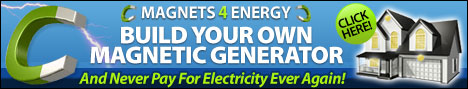 magnets4energy - get your free energy today