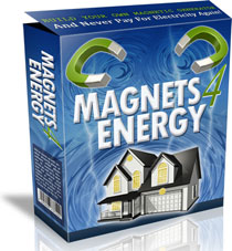 Magnets 4 energy - build your own magnetic generator